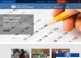 admissions.shu.edu