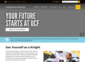 admissions.ucf.edu