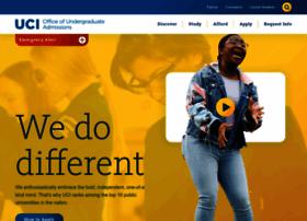 admissions.uci.edu