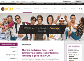 admissions.vcu.edu