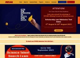 admissiontest.fiitjee.com