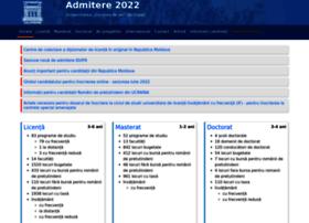 admitere.ugal.ro