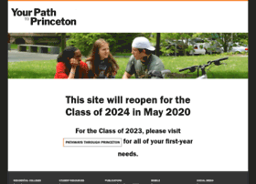 admitted.princeton.edu