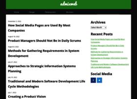 admixweb.com