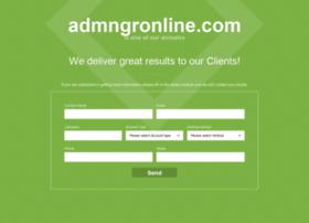 admngronline.com
