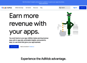 admob.com