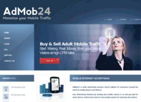 admob24.com