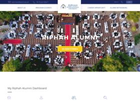 admold.riphah.edu.pk