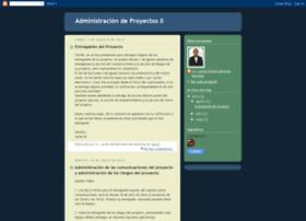 admondeproyectos2.blogspot.mx
