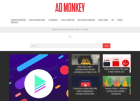 admonkey.pl