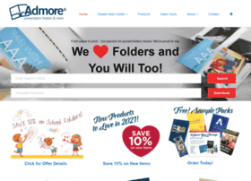 admorefolders.com