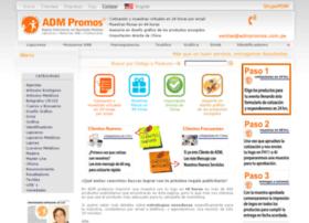 admpromos.com.pe