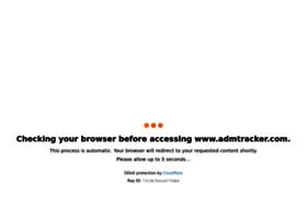 admtracker.com