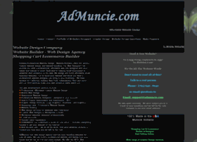admuncie.com