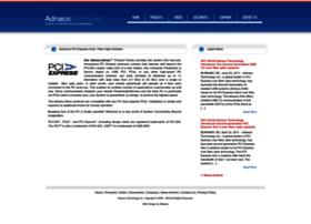 adnaco.com