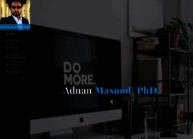 adnanmasood.com