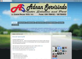 adnanservis.blogspot.com