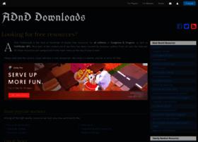 adnddownloads.com