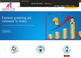 adnetin.com