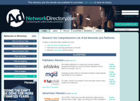 adnetworkdirectory.com