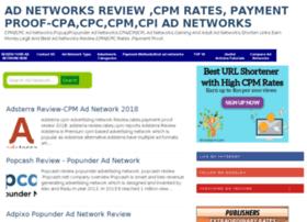 adnetworksreview.com