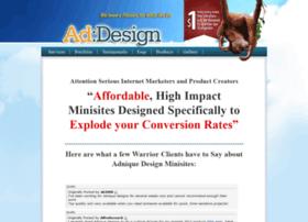adniquedesign.com