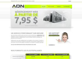 adnwebhosting.ca