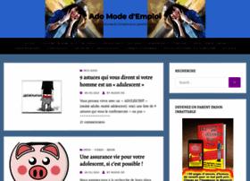 ado-mode-demploi.fr