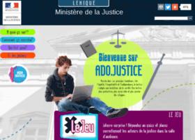 ado.justice.gouv.fr