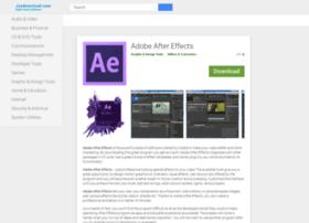 adobe-after-effects-cc.joydownload.com