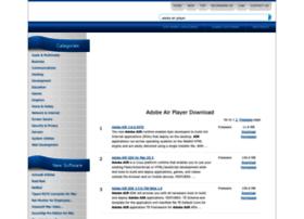 adobe-air-player.sharewarecentral.com