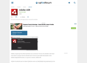 adobe-air.uptodown.com