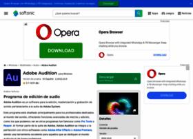 adobe-audition.softonic.com