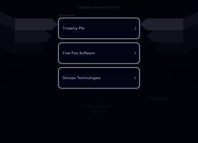 adobe-community.com