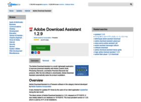 adobe-download-assistant.updatestar.com
