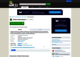 adobe-dreamweaver.soft32.com
