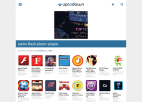 adobe-flash-player-plugin.uptodown.com