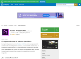 adobe-premiere.softonic.com