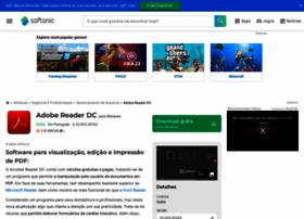 adobe-reader.softonic.com.br