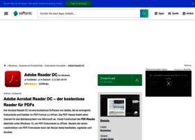 adobe-reader.softonic.de