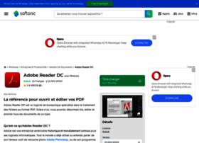 adobe-reader.softonic.fr
