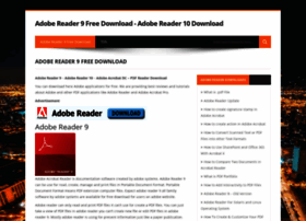 adobereader9.net