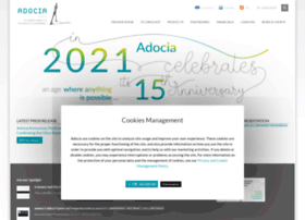 adocia.com