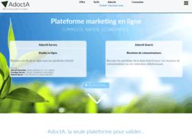 adocta.com