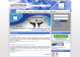adoforum.hu