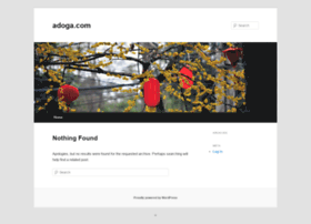 adoga.com