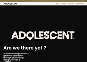 adolescent.tv