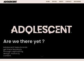 adolescent.tv