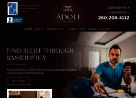 adolflawoffice.com