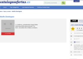 adolfo-dominguez.catalogosofertas.es